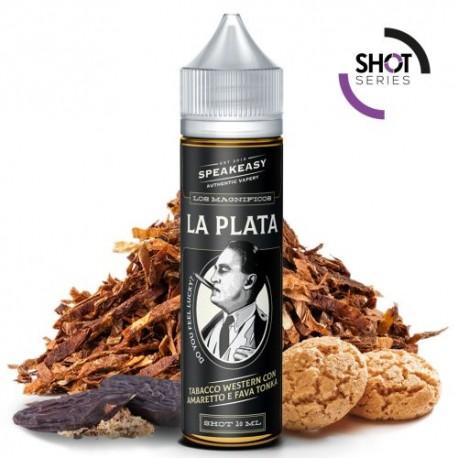 LA PLATA - SPEAKEASY
