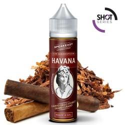 HAVANA - SPEAKEASY