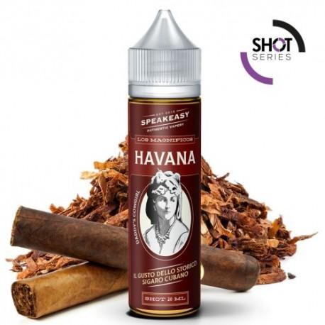HAVANA- SPEAKEASY