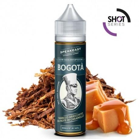 BOGOTA - SPEAKEASY