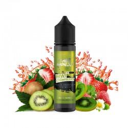 Fruit Selection - Kiwi Strawberry