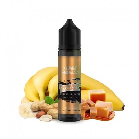 Fruit Selection - Peanut Butter Banana