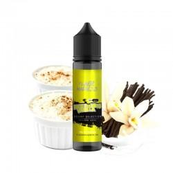 Dessert Selection - Rice Pudding Vanilla